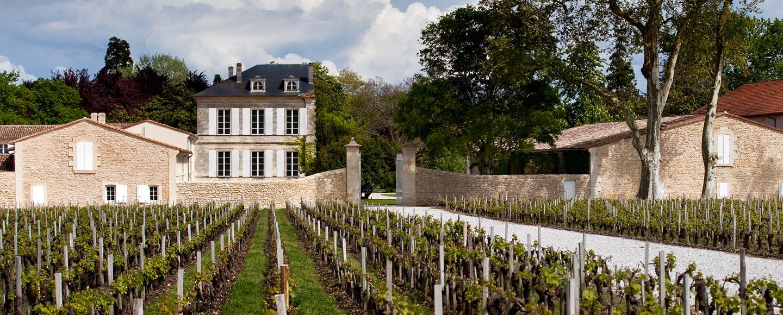 Château d'Armailhac Fifth Grand Cru Classé Bordeaux